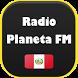 Radio Planeta Perú FM Online by AppOne - Radio FM AM, Radio Online, Music and News