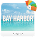 XPERIA™ Bay Harbor Theme by Sony Mobile Communications