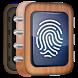 Fingerprint Door Lock Scanner - Prank Simulator by a2x Studio