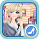 Top Model Makeover makeup game by warda