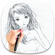 Draw Anime Manga Characters by Dadoch