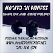 Get Yourself Hooked On Fitness by Hooked On Fitness