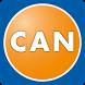 CAN Supermarkt by NEW IMAGINE Werbung GmbH