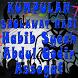 Kumpulan Sholawat Habib Syech Abdul Qodir Assegaf