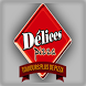 Delices Pizza 27 by DES-CLICK