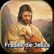 Imagenes de Jesus con Frases by DiegoApps