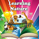 Learning Nature English Vocabulary by MillenniumDroid