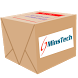 Package Tracker Express by Minstech Software
