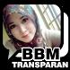 BM Transparan Versi Baru by BBAslii .Inc