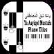 Ya Asyiqol Musthofa - Piano Tiles