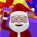 Santa vs. G-Man by Pygmy Banana Publishing Ltd