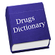 Drugs Dictionary Free (Offline) by saifiapps