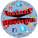SMS Book (Instant Messages) by PCKOLOJİK