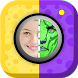Face Painting Stickers Game by WebGroup Apps