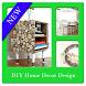 DIY Home Decor Design by Tapis Dev