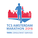 TCS Amsterdam Marathon 2016 by Tata Consultancy Services Limited
