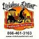Rickshaw Detroit Pedicabs