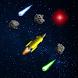 Space Rocket by Wild Team