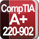 CompTIA A+ Certification (Exam:220-902) by Zirosoft Corp.