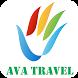 AVA TRAVEL by Vihat Technology Company Limited