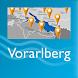 Bodensee-Vorarlberg by CITYGUIDE AG