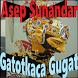 Wayang Golek Asep Sunandar: Gatotkaca Gugat by Dunia Wayang