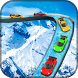 Super Frozen Water Slide Car Race and Surfer 3D by LocalBird - Places Near you