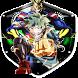 acadimia hero : midoriya ben fight