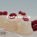 Chef's Secret by myspacesolutions