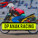 DP Anak Racing Drag Motor by Zona Kekinian