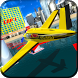 Sky Air Race 3D Simulation by MadCap Games