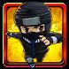 Ninja Hero Run! Jump! Dash! 3D by Studio C