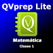 QVprep Lte Matemática Classe 1 by PJP Consulting LLC
