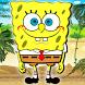 Sponge-bob Jungle Adventure