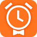 My Talking Alarm Clock by weShare