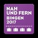 Bingen 2017 - NAH UND FERN
