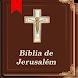 Bíblia de Jerusalém Português by Ivan Minko