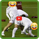 Funny Football Videos by Eric BROU Dev