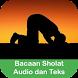 Bacaan Sholat Audio dan Teks by Ramadhan 1438