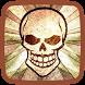 Skull Live Wallpaper by Black Face Monster VS Supernatural Zombie