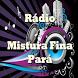Rádio Web Mistura Fina Pará by AACHost - Provedor de Hospedagem (www.aachost.com)