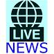 Live World News Feeds by Jesus Raymond