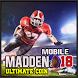 Guide Madden 18 Mobile by SUPER GAMES GUIDE STUDIO