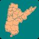 Andhra & Telangana Tourism by Deepak G