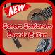 Sonora Santanera Chords Guitar by Chordave