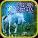 Hidden Objects Unicorn Dreams by Detention Apps