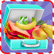 School Lunch Box-Kids Fun by Kido World