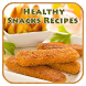 Healthy Snacks Recipes Tips by DHMobiApp