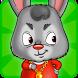Rabbit's Universe:farm clicker by Mikos Games