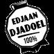 Edjaan Djadoel by Numatams